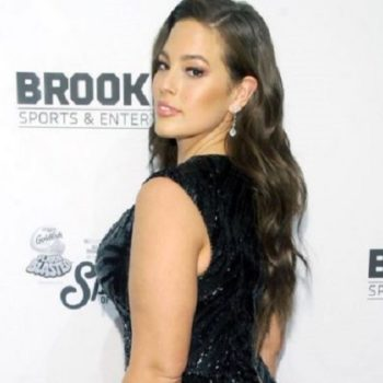 Ashley Graham expertly channels Jessica Rabbit in this gorgeous video