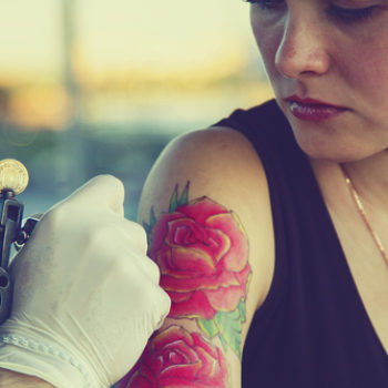 Thomas Edison is basically responsible for all of your tattoos — here's why