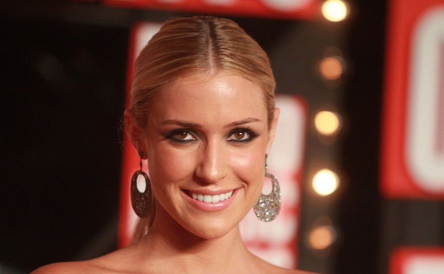 Kristin Cavallari opens up about how she deals with online bullying, and her advice is so wise