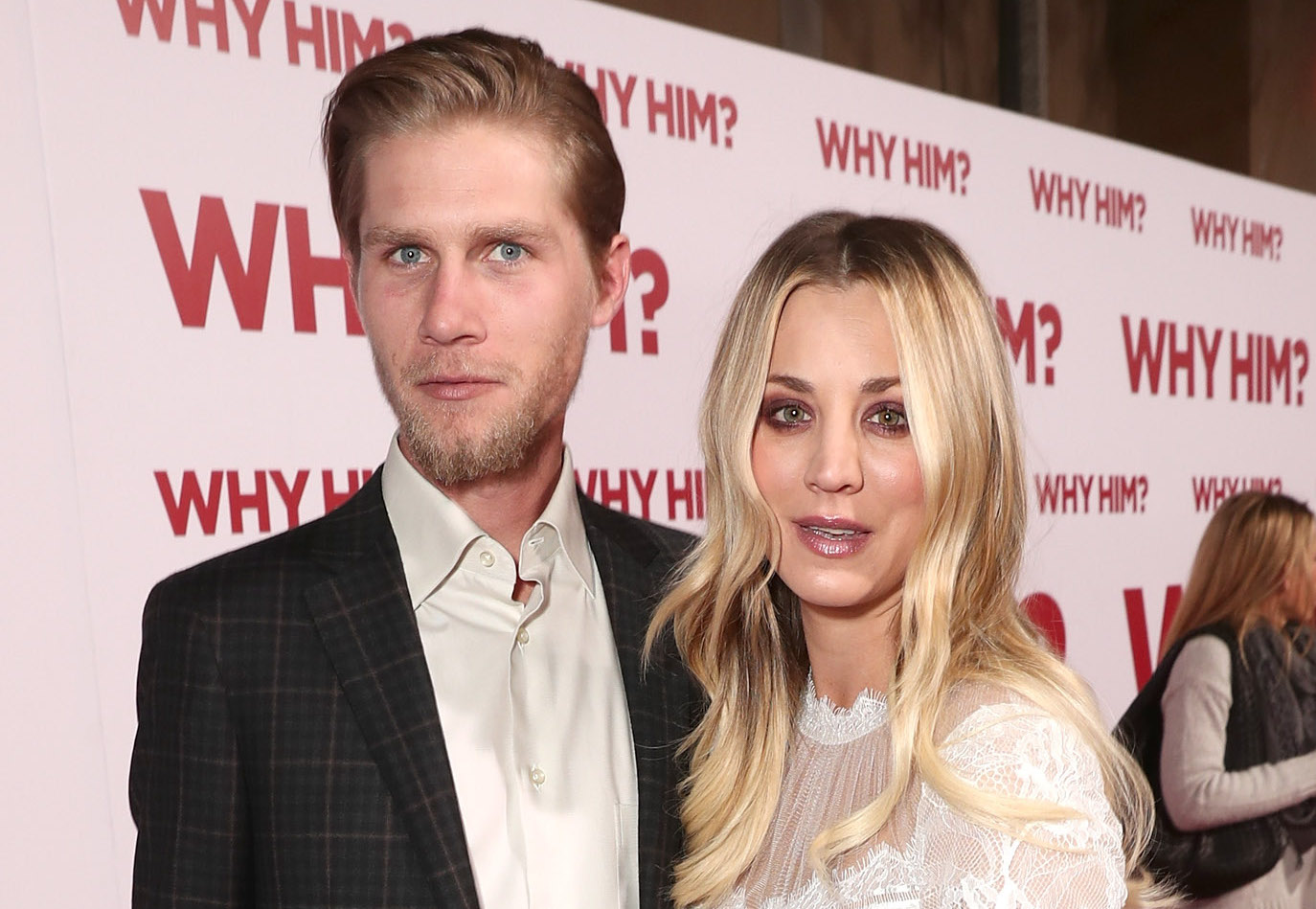 Kaley Cuoco posted the sweetest birthday message for boyfriend Karl Cook