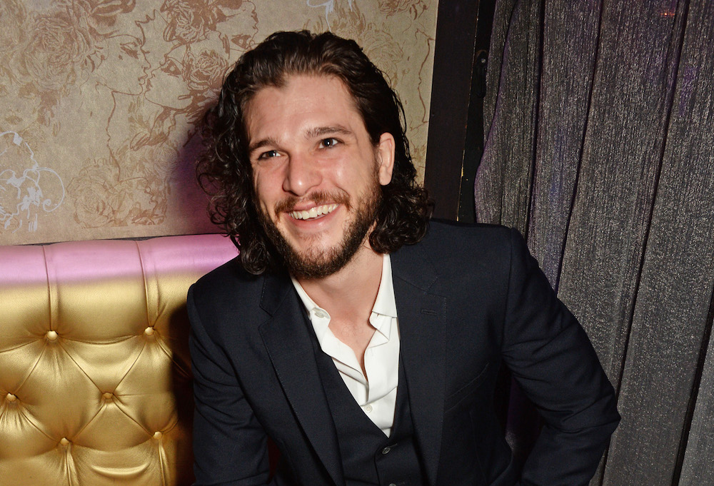 Kit Harington doesn't like having a birthday the day after Christmas, and we feel his pain