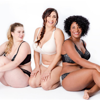 We talked to the founders of Trusst, the dream come true lingerie brand for fuller-busted women who struggle with bra shopping