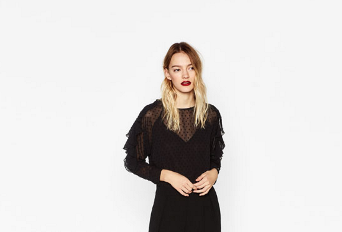 12 outfits for New Year's that don't involve dresses or skirts