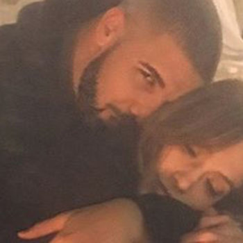 Did Drake just confirm his relationship with Jennifer Lopez?