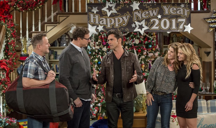 Netflix is here to help you ~trick~ the little ones into going to bed early on New Year's Eve