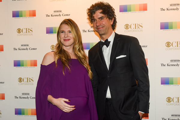 """American Horror Story"" star Lily Rabe is pregnant and we're sending all the congrats!"