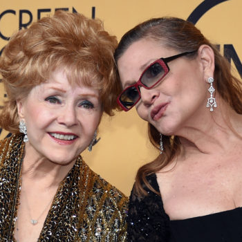 Debbie Reynolds, Carrie Fisher's mother, may have been rushed to the hospital — here's what we know
