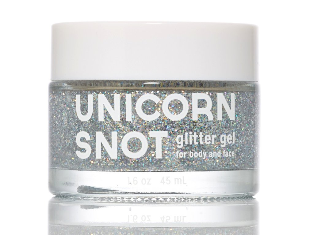 Unicorn Snot is the beauty product you need to transport you back to the '90s