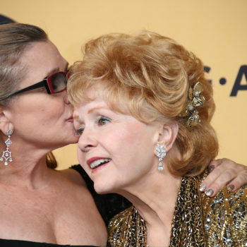 7 Debbie Reynolds quotes that prove how completely amazing she was