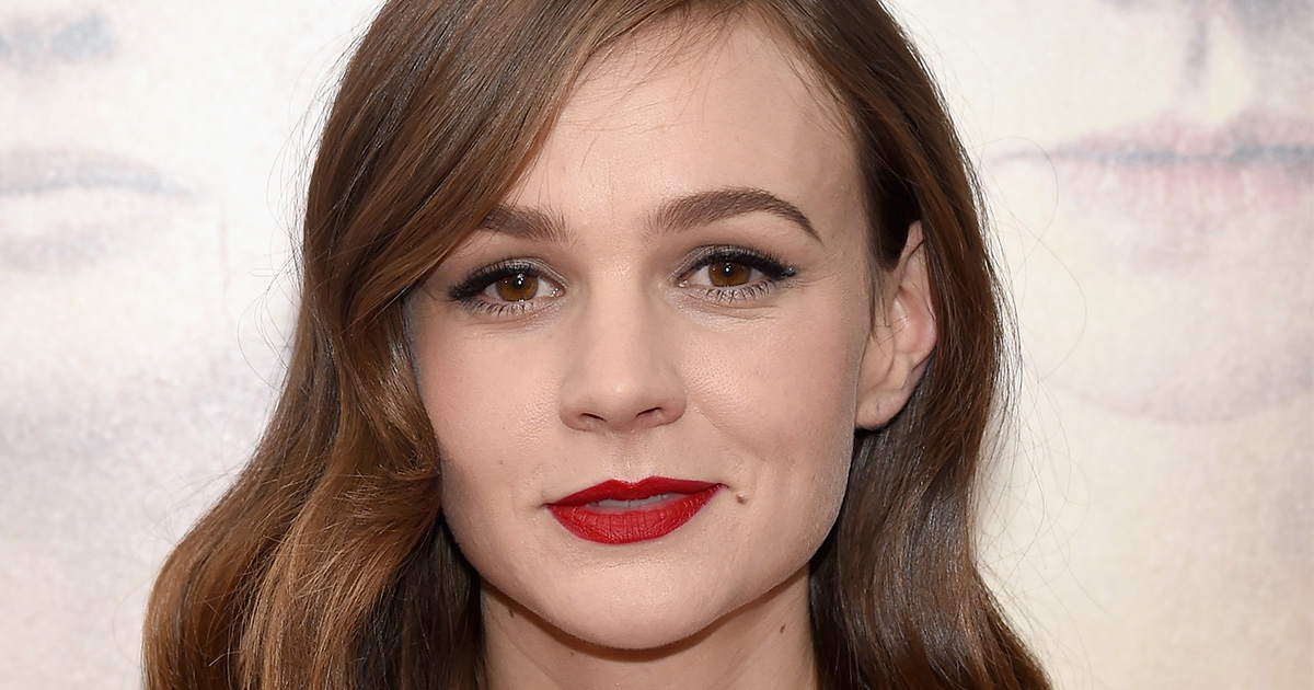 Carey Mulligan has opened up about her grandmother's dementia and it's so powerful