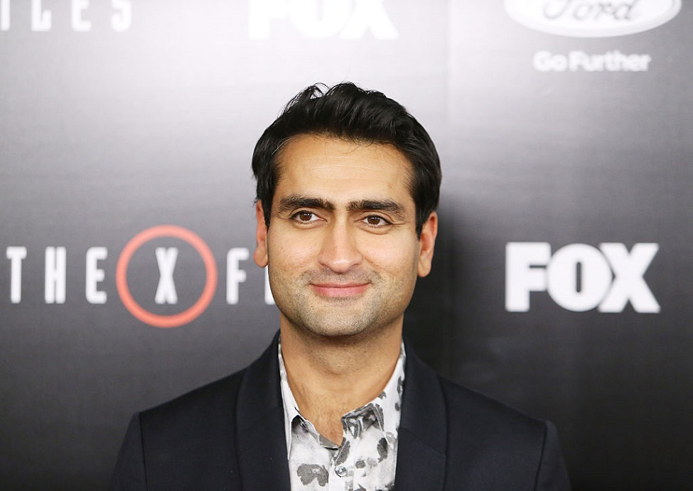 Comedian Kumail Nanjiani's Twitter rant about a pantsless airplane passenger is giving us a much-needed laugh today
