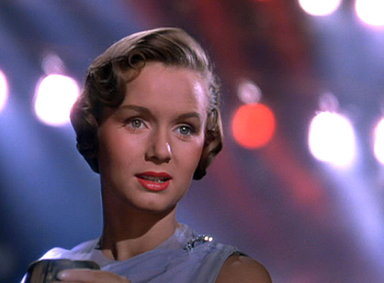 "In honor of Debbie Reynolds, here are some of her greatest scenes from ""Singin' in the Rain"""