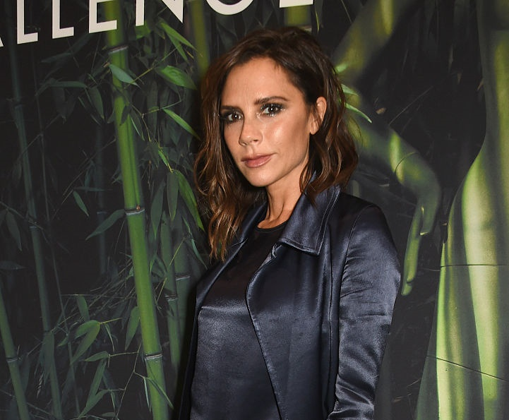 Victoria Beckham will be receiving an OBE award, and we're so impressed