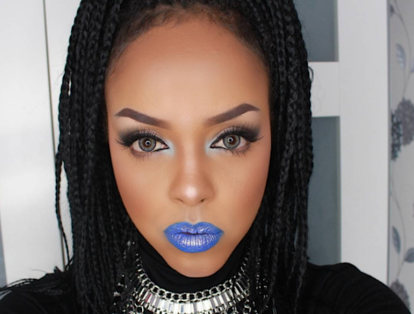 Feast your eyes on these 15 magically sparkly lip ideas to try for New Year's Eve