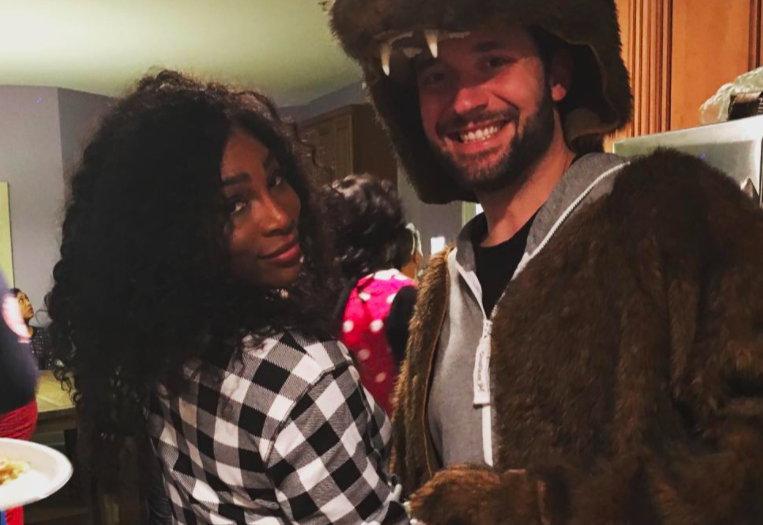 Serena Williams is engaged to Reddit co-founder Alexis Ohanian and we're so happy for them