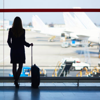 This is what can happen to your period when you're traveling abroad