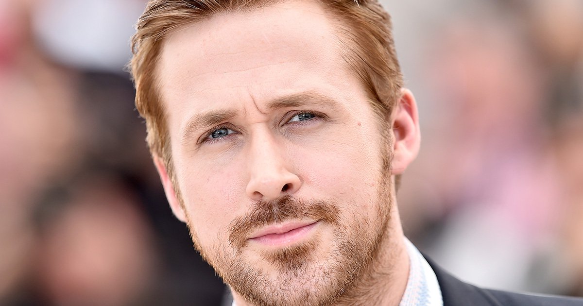 Ryan Gosling is set to star in a biopic about the astronaut Neil Armstrong