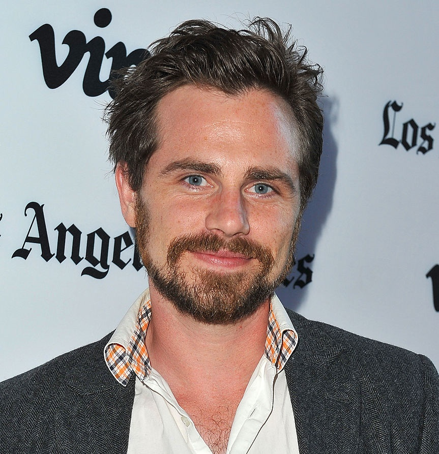"According to Rider Strong, ""Girl Meets World"" might be ending"
