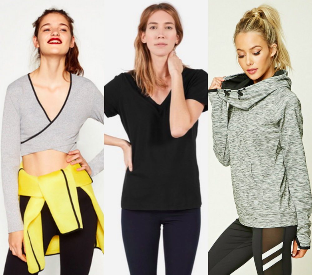 Here are 11 cute workout clothes that will totally motivate you to hit the gym in the new year