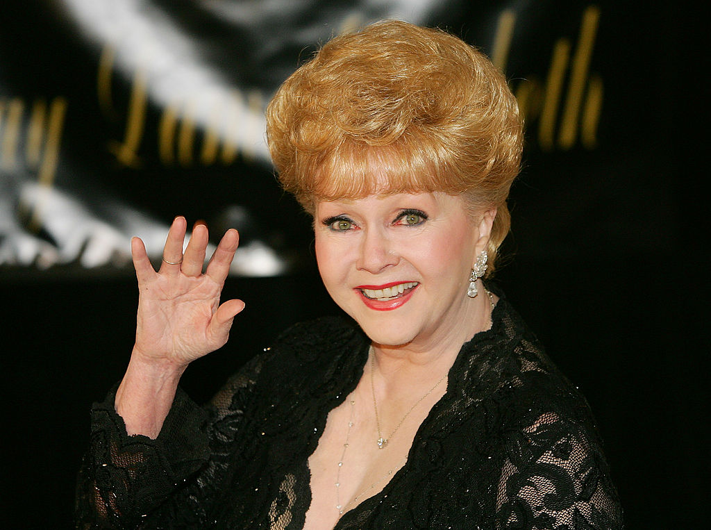 Logo is having a Debbie Reynolds marathon, and here's what you need to know