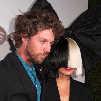 In sad news, Sia has officially filed for divorce from husband Erik Lang