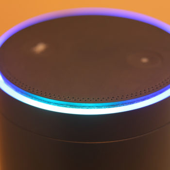 Amazon's AI bot, Alexa, misunderstood this toddler's simple request and things quickly got very NSFW