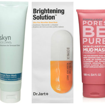 Here are the skincare products the HelloGiggles editorial team went crazy for this year