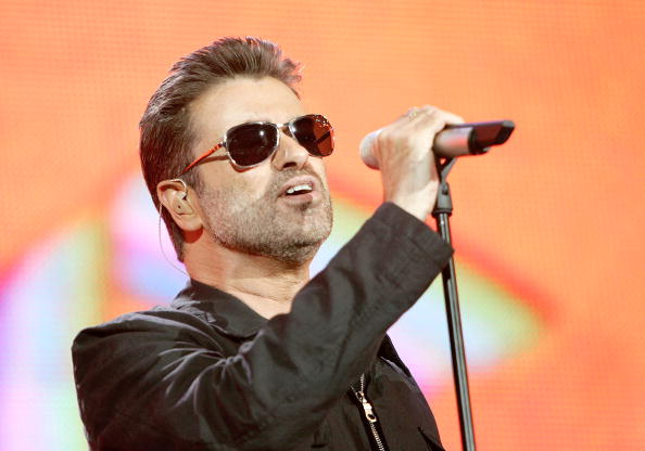We just got an update on George Michael's cause of death, and there are still so many questions