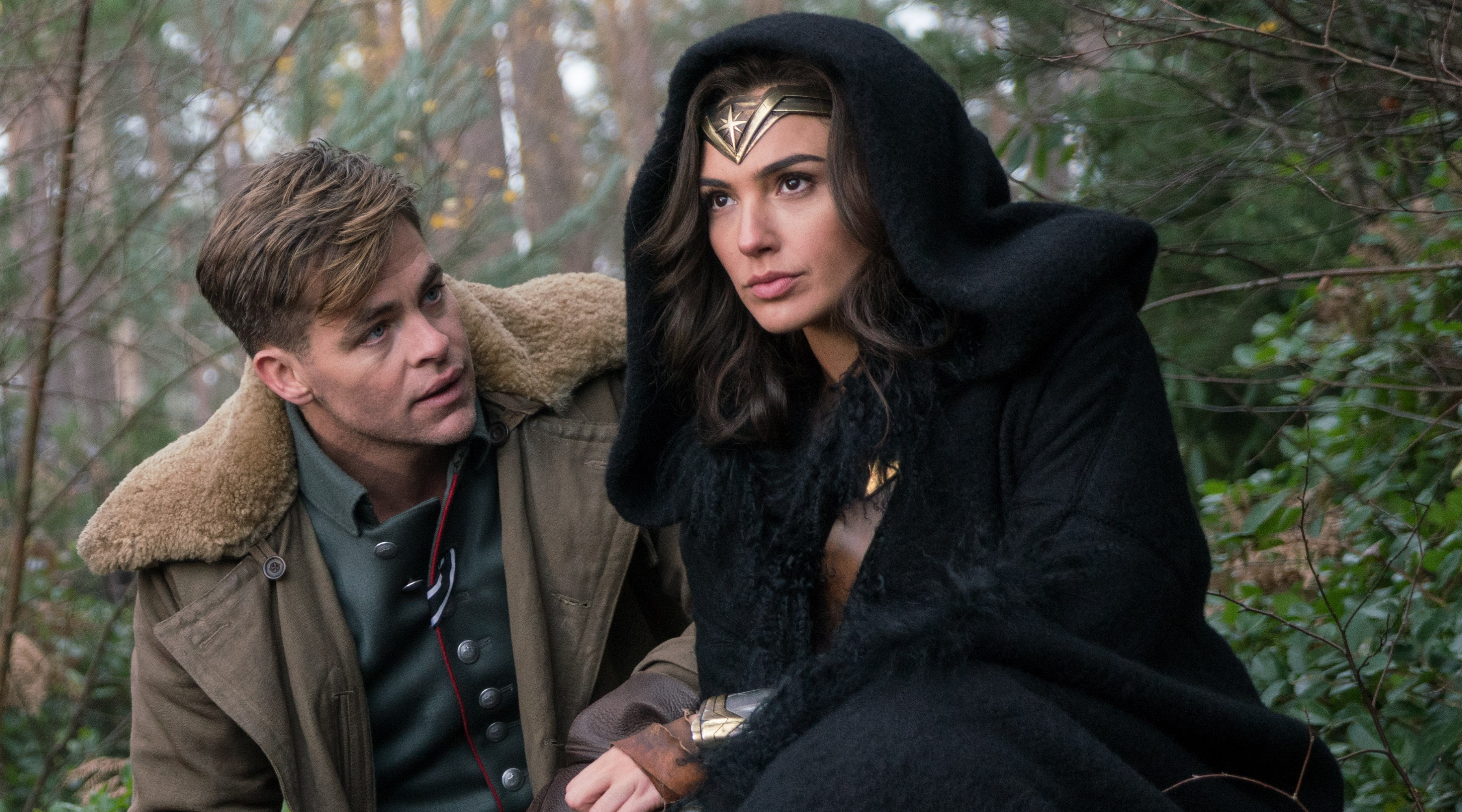 "The director of ""Wonder Woman"" talked about what motivates the badass superhero and we are listening"