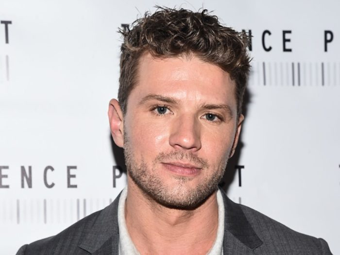This is how Ryan Phillippe feels about his daughter Ava's ... Ryan Phillippe Instagram