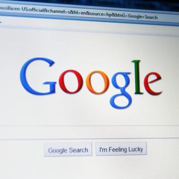 Google is fighting back against Holocaust-deniers in a really important way
