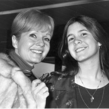 How Carrie Fisher and Debbie Reynolds have helped me celebrate my changing relationship with my mother