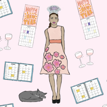 A letter from the editor: The New Year, HelloGiggles, and you
