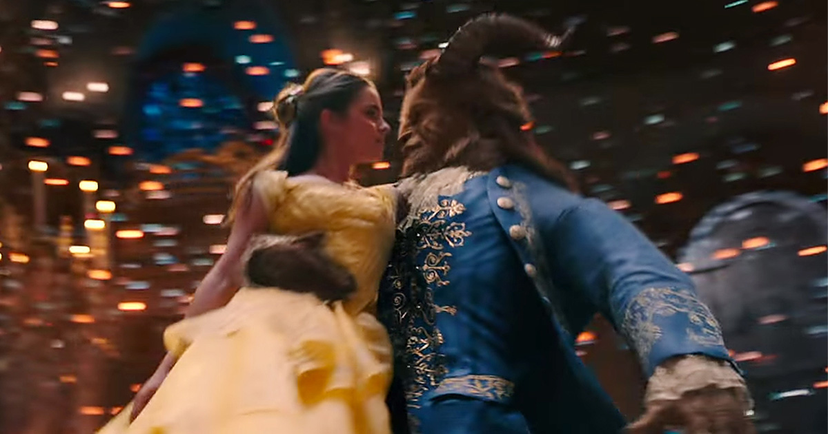 "Watch the international trailer for ""Beauty and the Beast"" here and prepare to get emotional"