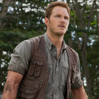 """The director of """"Jurassic World 2"""" can't stop teasing how BIG this next movie is going to be"""