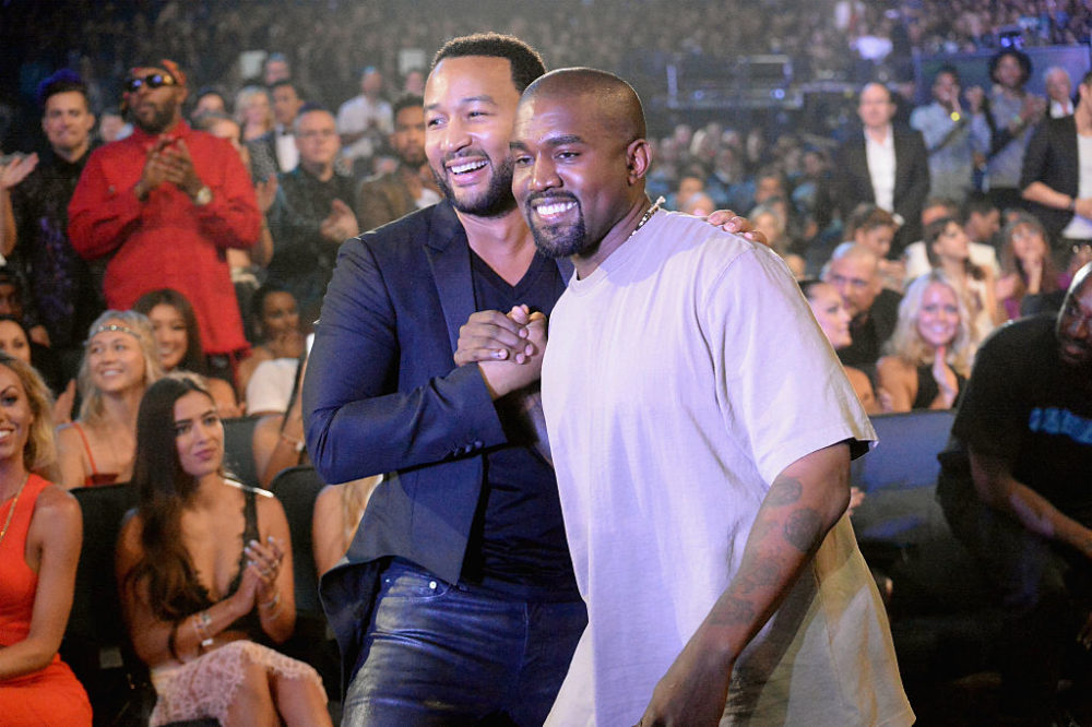 John Legend opened up about what he really thinks about Kanye West, and we're in total agreement