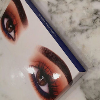 Kylie Jenner just shared a sneak peek of her new kyshadow palette and we need it like yesterday
