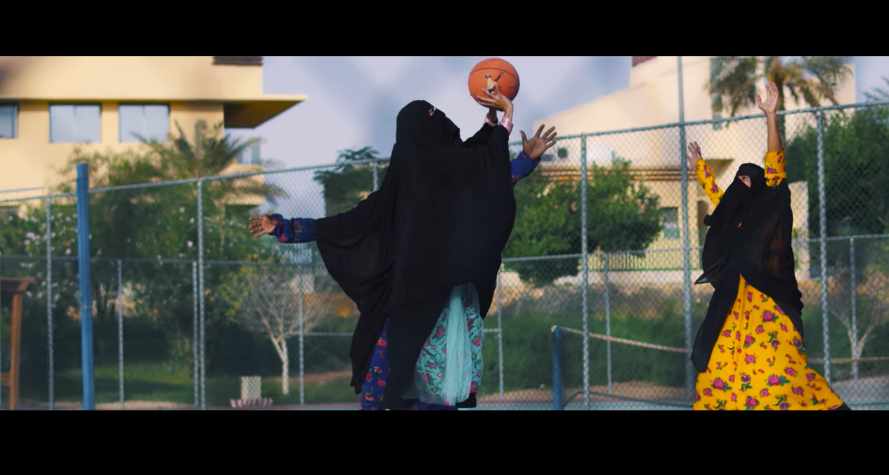 Saudi women break all the rules in this music video and it's awesome