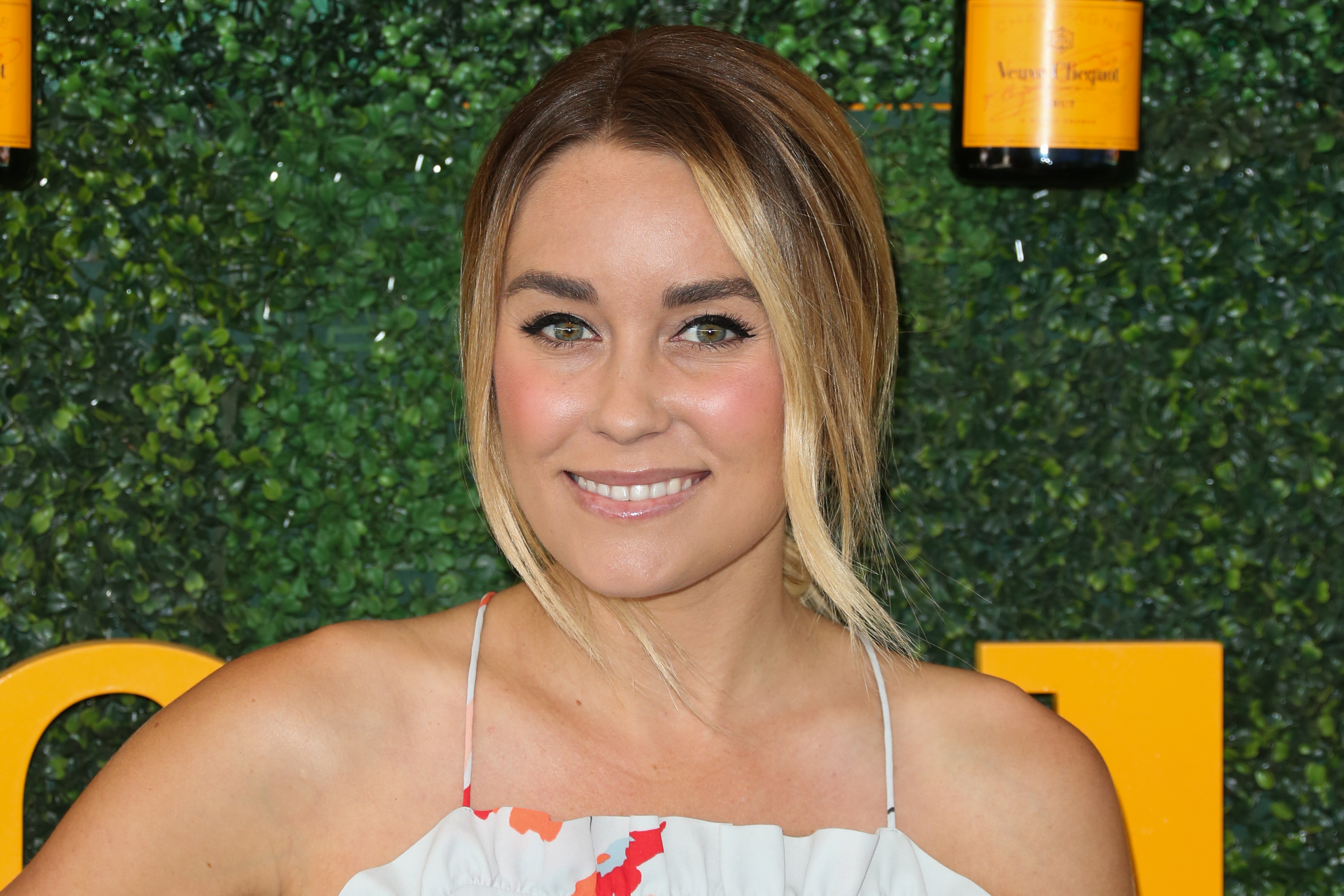 Lauren Conrad just announced she's pregnant on Instagram and we are SO happy