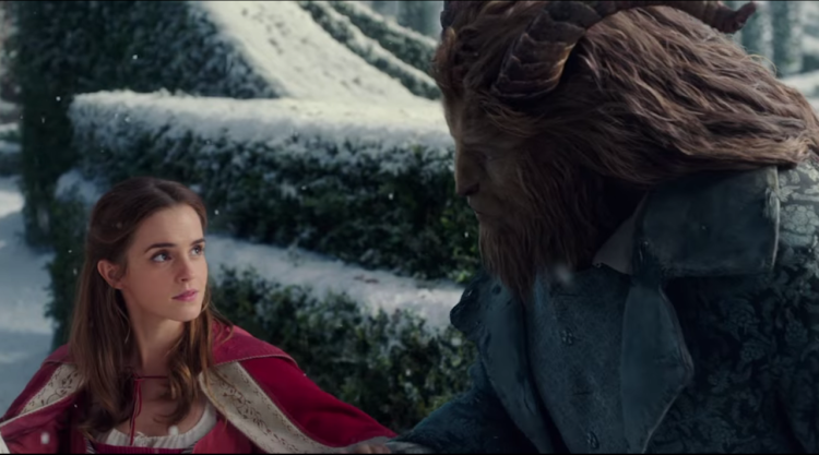 "The latest ""Beauty and the Beast"" trailer truly invites us to ~be their guest~"