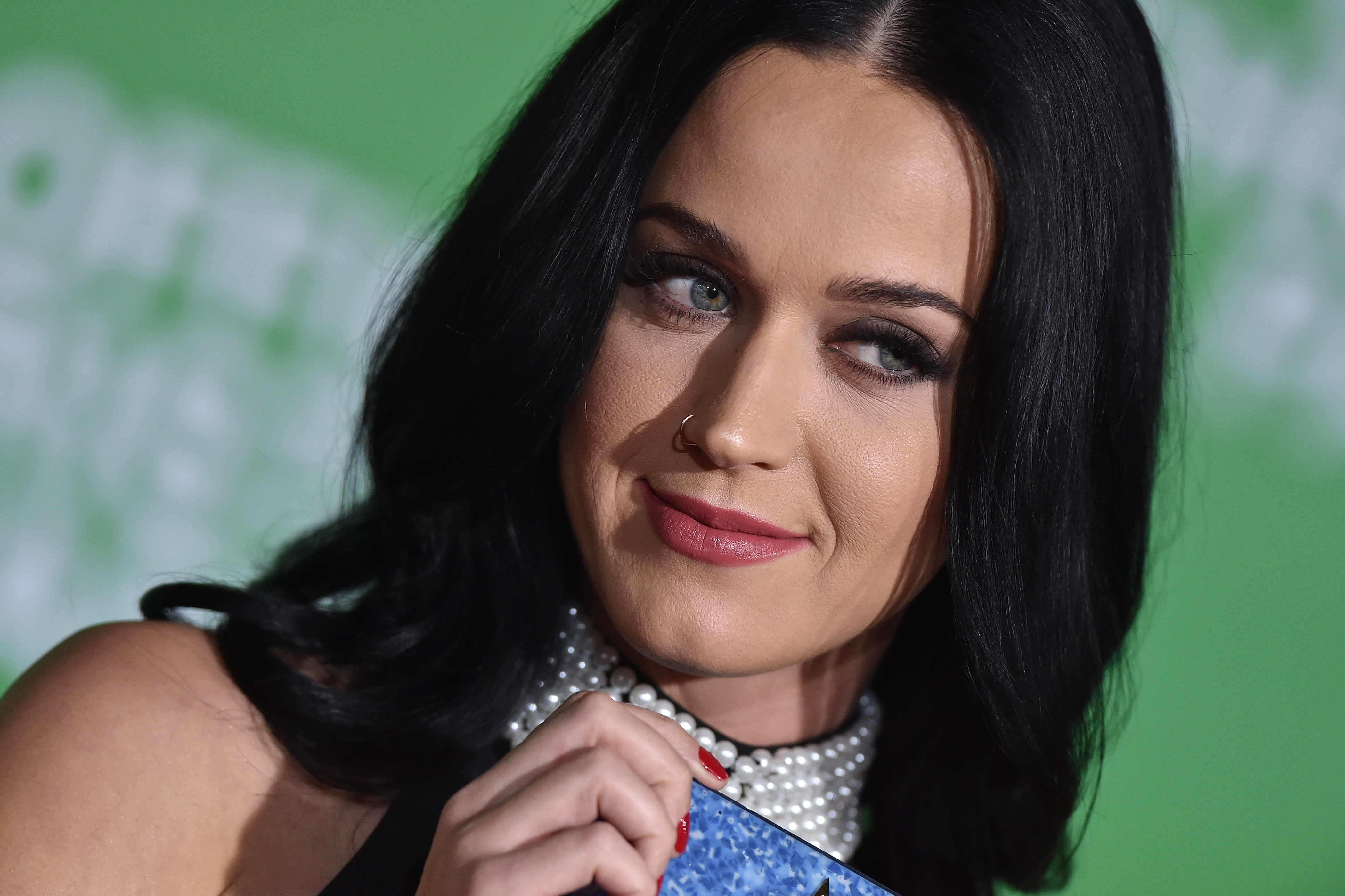 Katy Perry and Orlando Bloom might have won New Years Eve in Tokyo