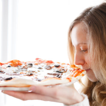 Hm, science says that we're attracted to people based on what they eat