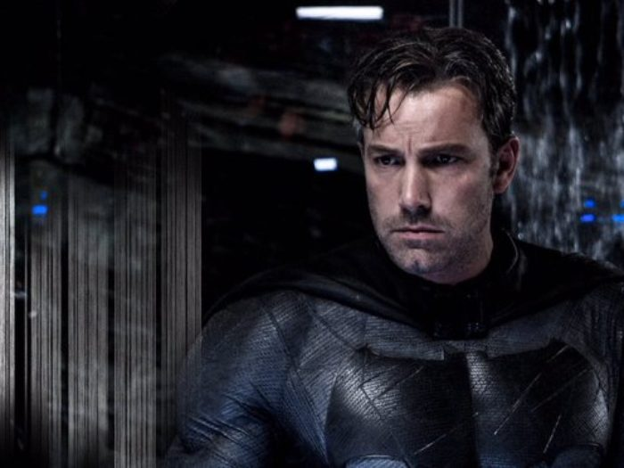 Ben Affleck might not direct the new Batman movie, and say what now?