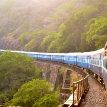 This $213 train ride takes you cross-country through the most beautiful cities in America, so start packing your bags!