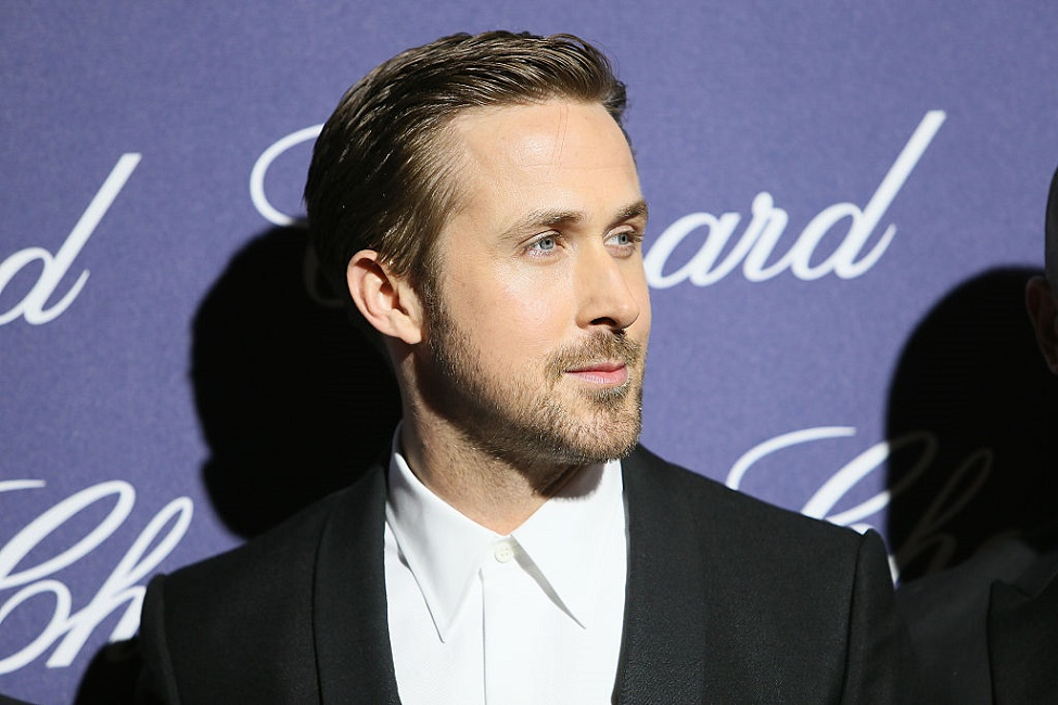 Ryan Gosling paid tribute to Debbie Reynolds, and had some incredibly sweet words to say