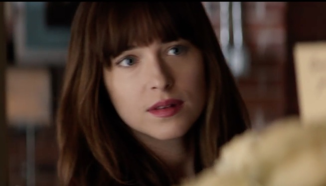 "There's a NEW new ""Fifty Shades Darker"" trailer, and the plot thickens!"