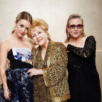 Carrie Fisher's family is selflessly working to find the heroes who tried to save her life
