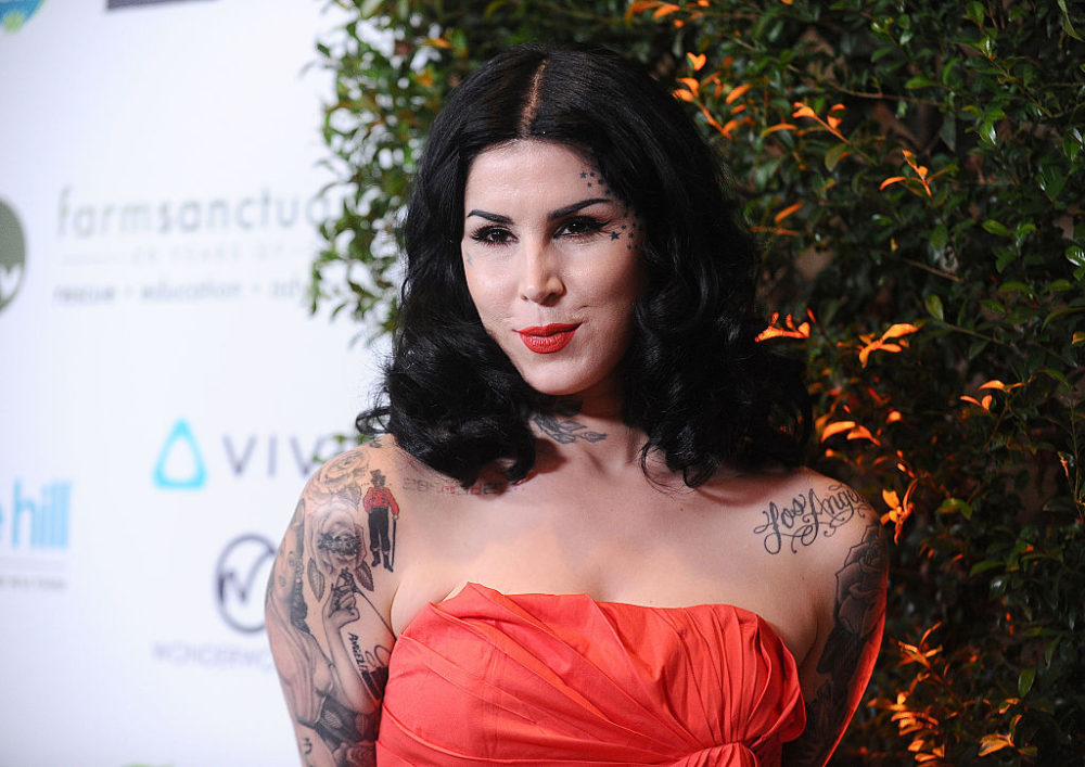 Kat Von D Beauty is launching a new program with Sephora that will allow you to snag new products before they hit stores