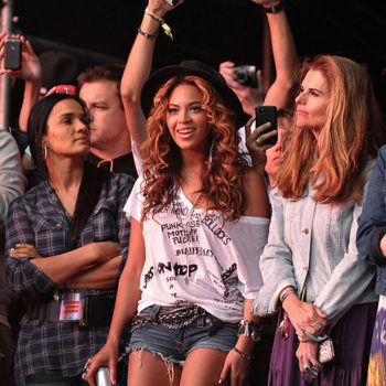 Beyonce is headlining Coachella and there are not enough YAS's in the world for this news