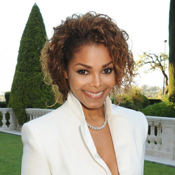 Janet Jackson gave her newborn a beautifully blessed name